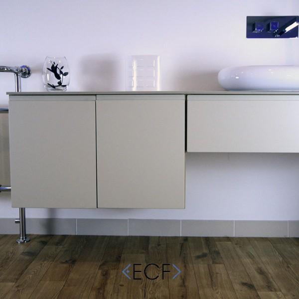 ECF Greyhouse & Gaddersby Bathrooms