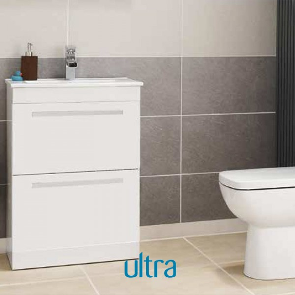 Home of Ultra bathrooms and fittings