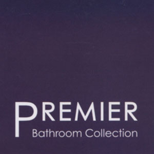 View the Premier Bathroom Collection at Premier Bathrooms Perthshire, Fife & Angus