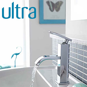 View the Ultra Bathrooms Range of products stocked at Premier Bathrooms Scotland