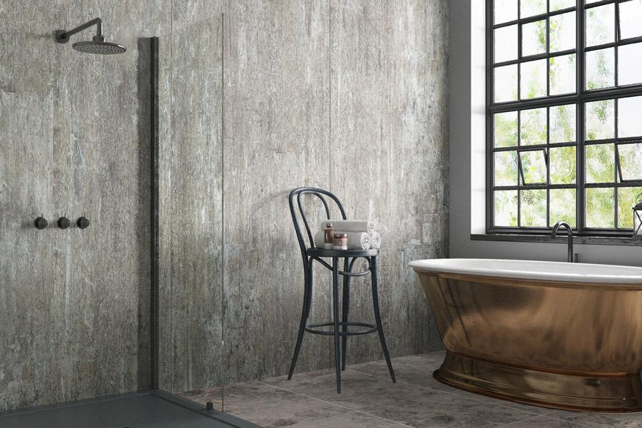 laminate shower panels perth